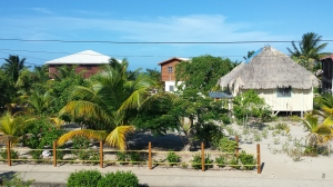 Belize ist nett, mehr aber auch nicht