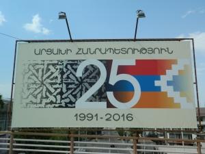 25 Jahre Unabhängigkeit ohne Anerkennung