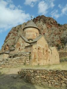 Kloster Noravank bei Yeghegnadzor